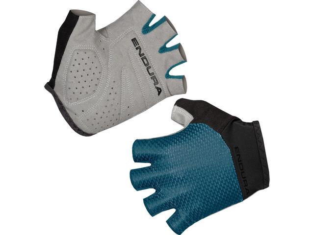 Endura Xtract Lite Rękawiczki Mężczyźni, petrol/szary